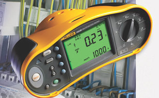 Electricial Testing & Inspection
